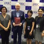 Integrity (Thailand) participated to the Thailand Intellectual Property (IP) Fair 2016